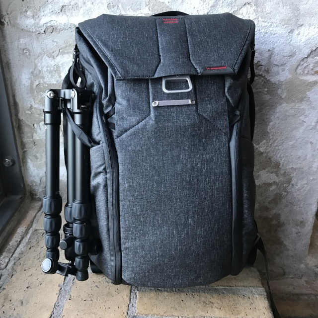 The Everyday Backpack (20L) by Peak Design