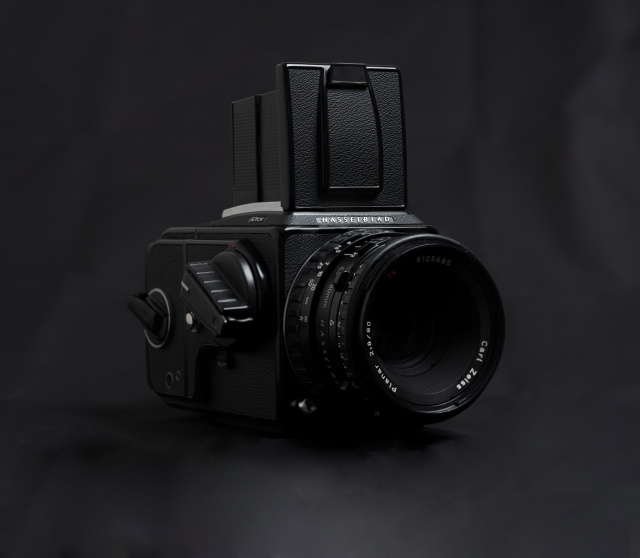 another hasselblad for profile